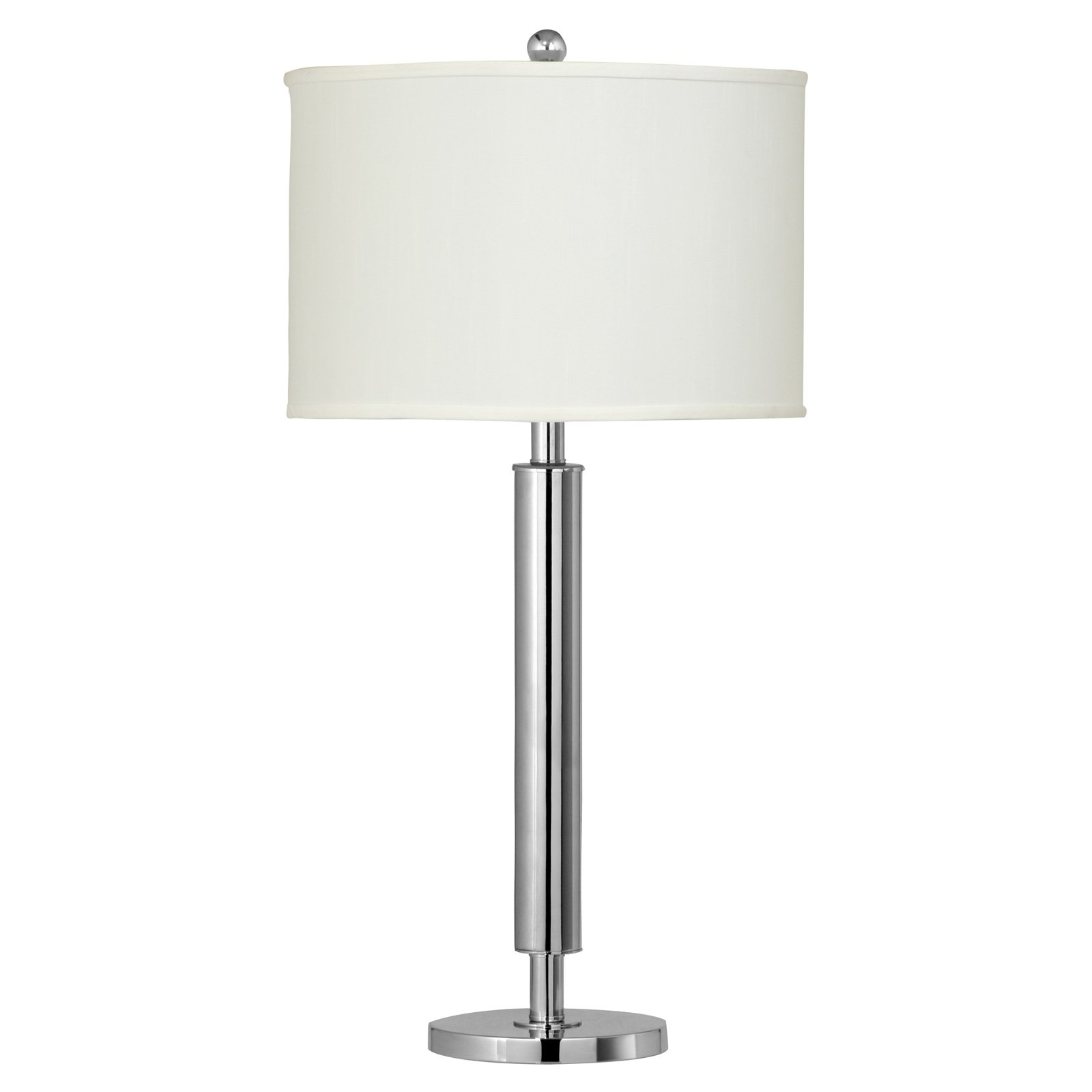 Cal Lighting BO-2004TB Neoteric Metal Table Lamp