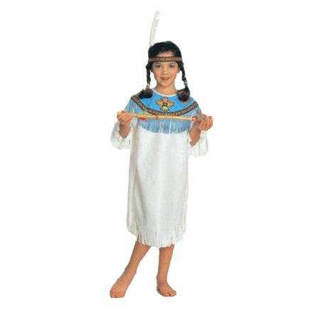 Rubie's Girls 'Pocahontas' Halloween Costume