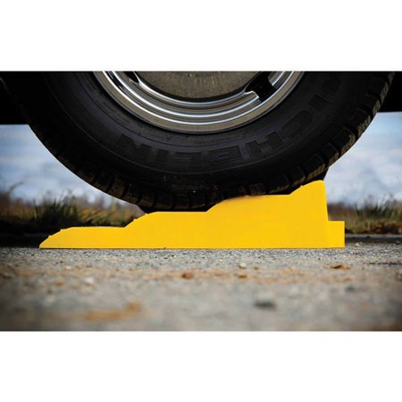 Camco RV Tri-Leveler, Yellow