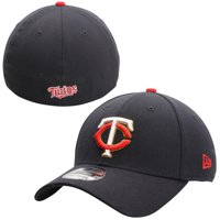 Minnesota Twins New Era Team Classic 39THIRTY Alternate Flex Hat - Navy