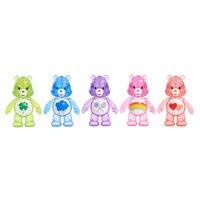 Care Bears Collectible Figure Set - 5 Piece