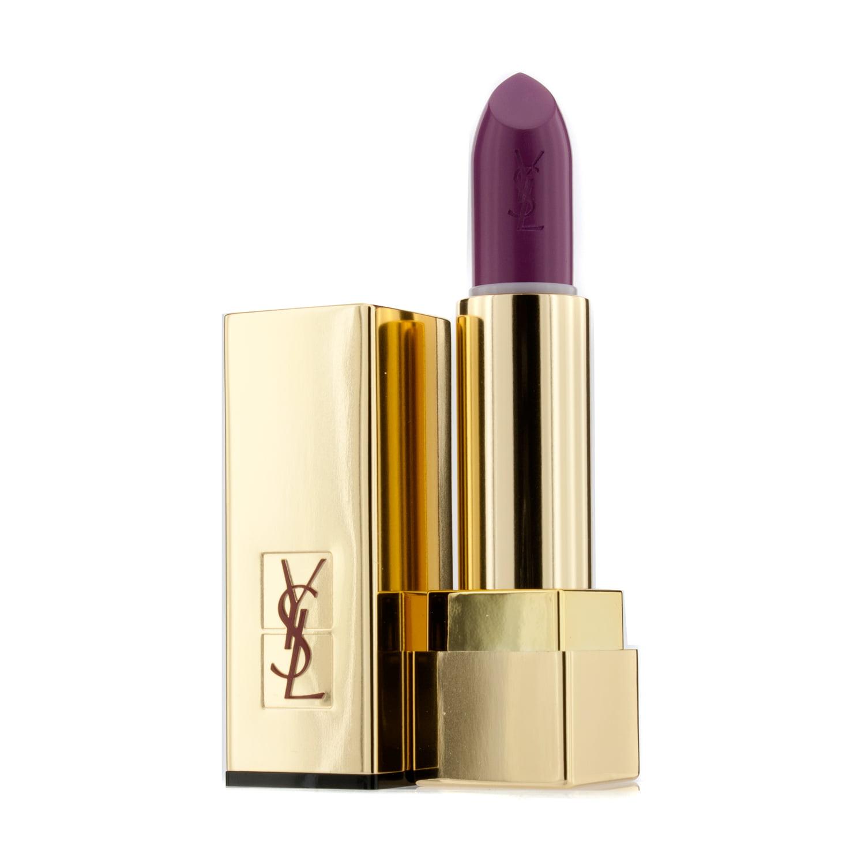 Yves Saint Laurent Rouge Pur Couture #58 Mauve Nihiliste ...