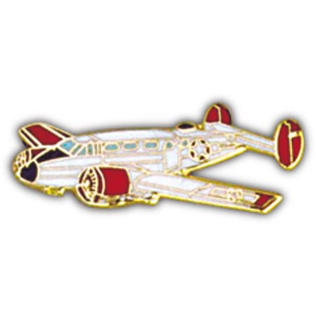 Snb Expeditor Airplane Pin 1 1 2