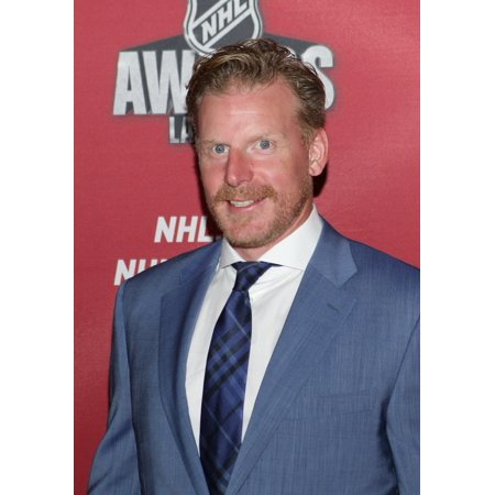 Ottawa Senators Daniel Alfredsson Photo - Daniel Alfredsson At Arrivals For 2015 National Hockey League Awards Hecho En Vegas Restaurant Las Vegas Nv June 24 2015 Photo By James AtoaEverett Collection Celebrity