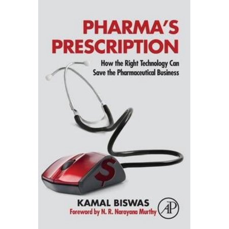 Pharmas Prescription   How The Right Technology Can Save The Pharmaceutical Business