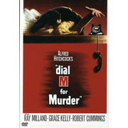 Dial M for Murder by TIME WARNER