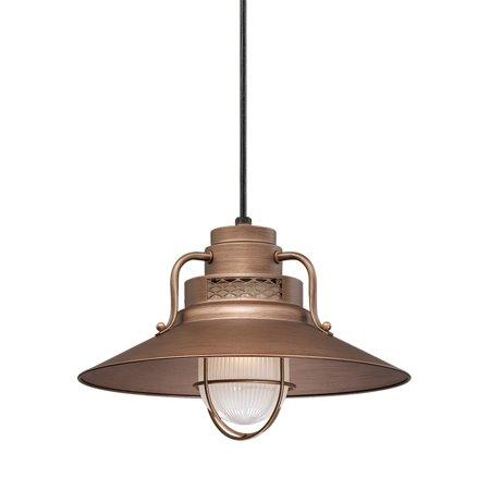 Millennium Lighting RRRC14 R Series 1-Light 14
