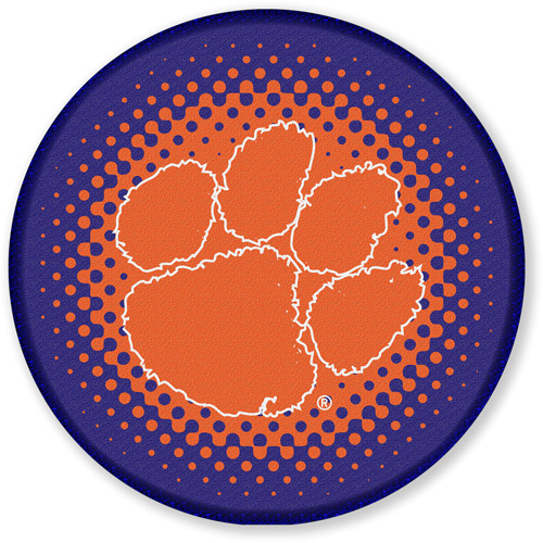 "NCAA Clemson Tigers 24"" Bath Rug"