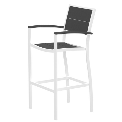 Trex Outdoor Surf City 46'' Bar Stool