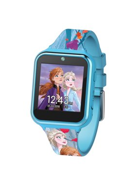 Frozen 2 iTime Interactive Kids Smart Watch 40 MM