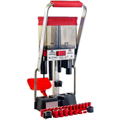 Lee Precision Shotshell Reloading Press 12 Gauge Load All II