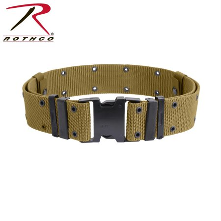 Rothco New Issue Marine Corps Style Quick Release Pistol Belts Marine Corps Helmet