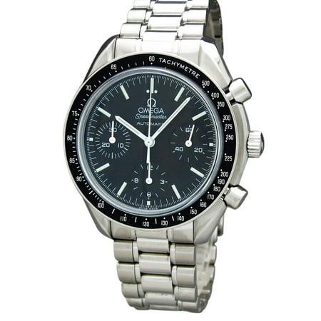 Omega Speedmaster 3539.50. Steel 39mm Watch (Certified Authentic & Warranty)