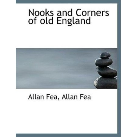 Nooks and Corners of Old England - image 1 of 1