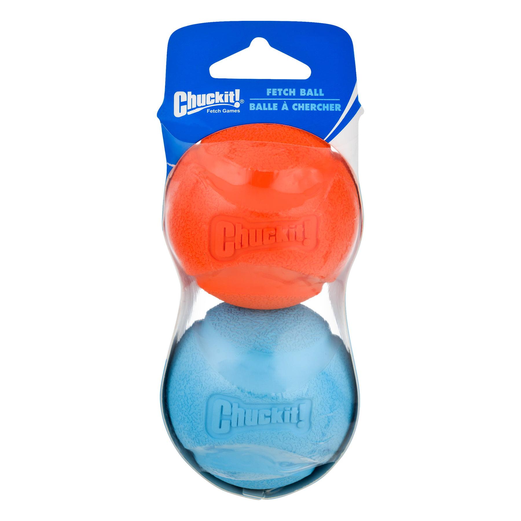 Chuckit! Fetch Ball - 2 CT2.0 CT