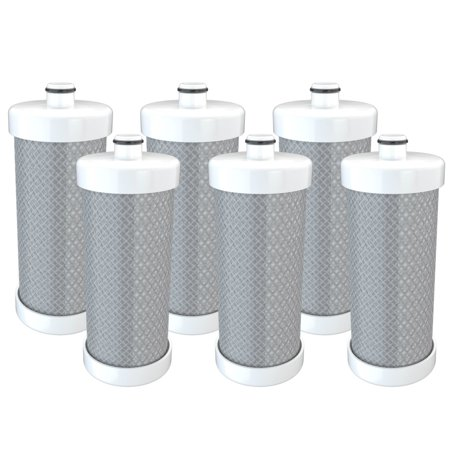 Replacement For Frigidaire FRS6LR5EM8 Refrigerator Water Filter by Ref