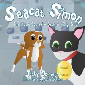 Seacat Simon - eBook