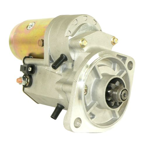 NEW STARTER FITS MITSUBISHI ECLIPSE 1998-1999 2.0L REPLACES M1T74883 MD172862