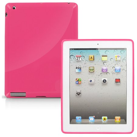 XtremeMac Tuffwrap Shine Case for iPad 2, 3 & 4 (Xtrememac Shieldz Cover)