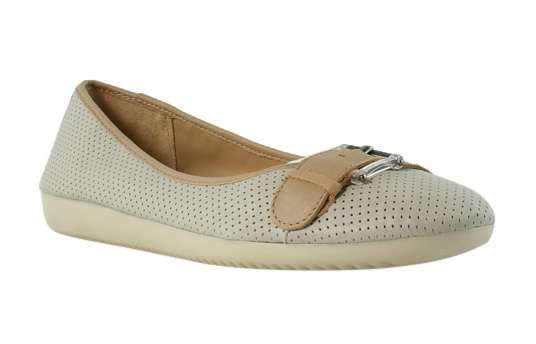 Naturalizer E0664L2 White Slipper Shoes Womens Slippers Size 10 by Naturalizer