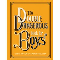 The Double Dangerous Book for Boys (Hardcover)