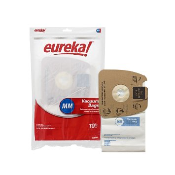 Genuine Eureka  60297A Style MM Vacuum Bag 10 bags per Unit