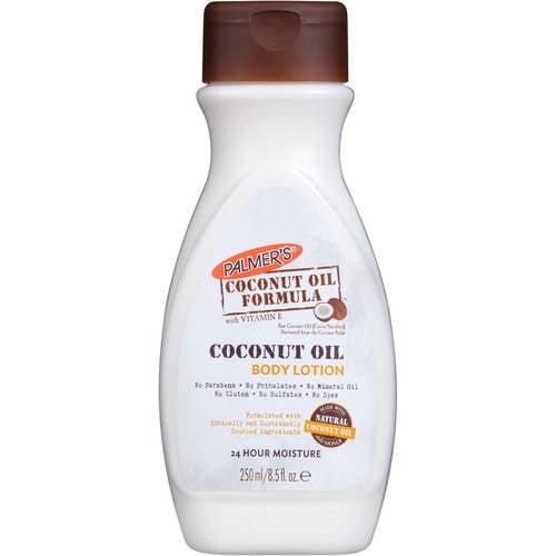 Palmer's Coconut Oil Formula Coconut Oil Body Lotion, 8.5 fl oz
