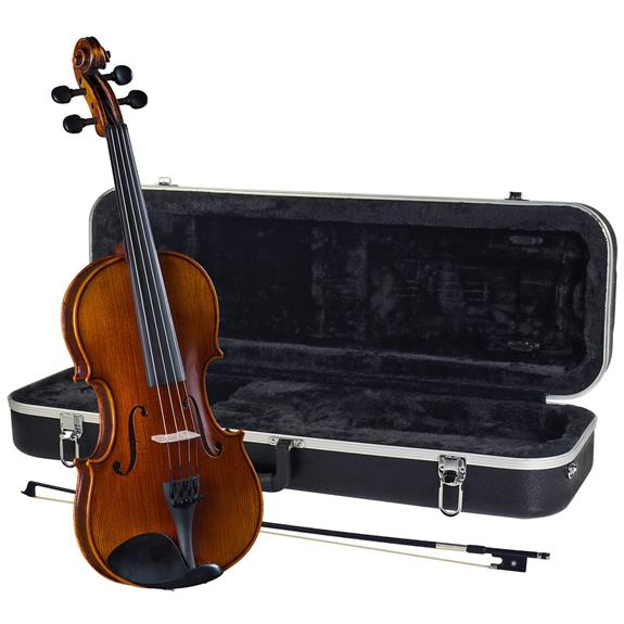 Cremona SV488 Premier Artist Violin Outfit 4 4 Size by Ceroma