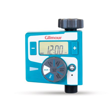 Gilmour Electrical Timer, Single - Gilmour Single
