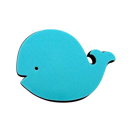 Otto Musica Artino Magic Pad For violin / viola Blue whale (Magic Shapes)