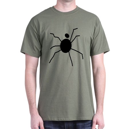 9581a0ab CafePress - Italian-Spiderman T-Shirt - 100% Cotton T-Shirt - Walmart.com