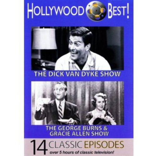 Hollywood Best! The Dick Van Dyke Show / The George Burns & Gracie Allen Show
