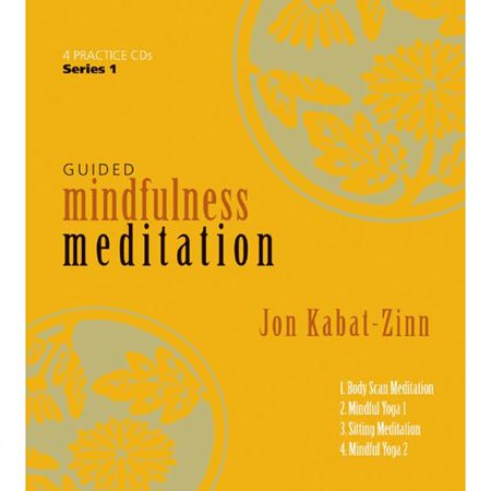Guided Mindfulness Meditation by