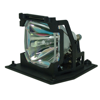 DataStor Replacement Lamp Yokogawa VLT-X300LP Ushio Bulb Inside