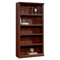 Deals on Realspace Premium Bookcase, 5-Shelf