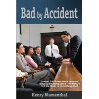 Bad by Accident (Paperback)