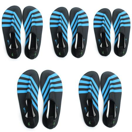 1 Pair New Neoprene Water Sports Shoes Scuba Diving Swimming Snorkeling Fin Socks Soft Beach