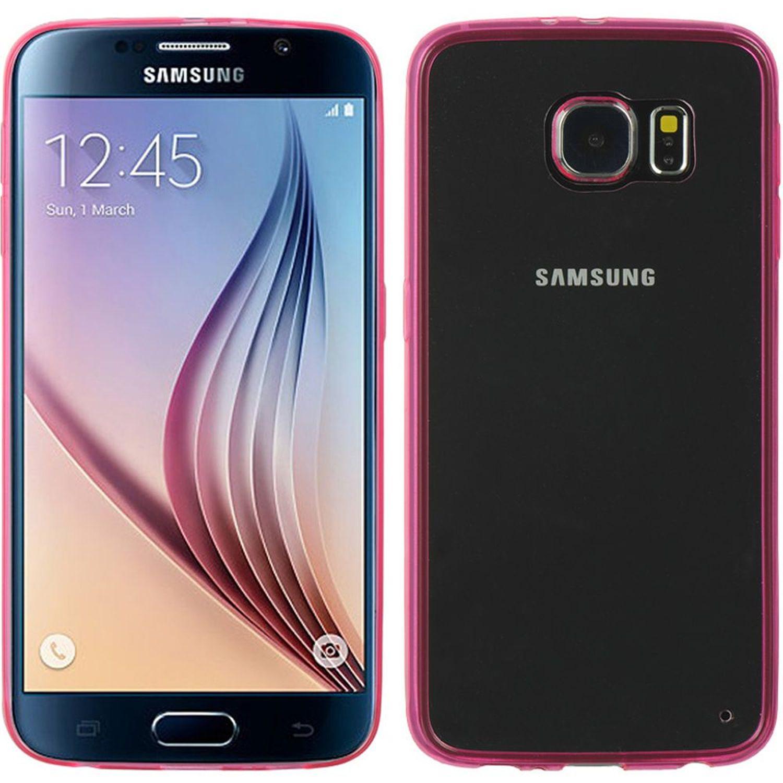 Samsung Galaxy S6 Case, by Insten TPU Gel Case Cover For Samsung Galaxy S6 SM-G920