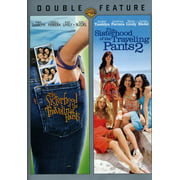 The Sisterhood of the Traveling Pants / The Sisterhood of the Traveling Pants 2 (DVD)