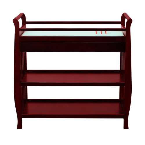 Harriet Bee Salmeron Changing Table by