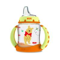 Nuk Disney Winnie the Pooh Learner Cup 6m+ - 1 CT