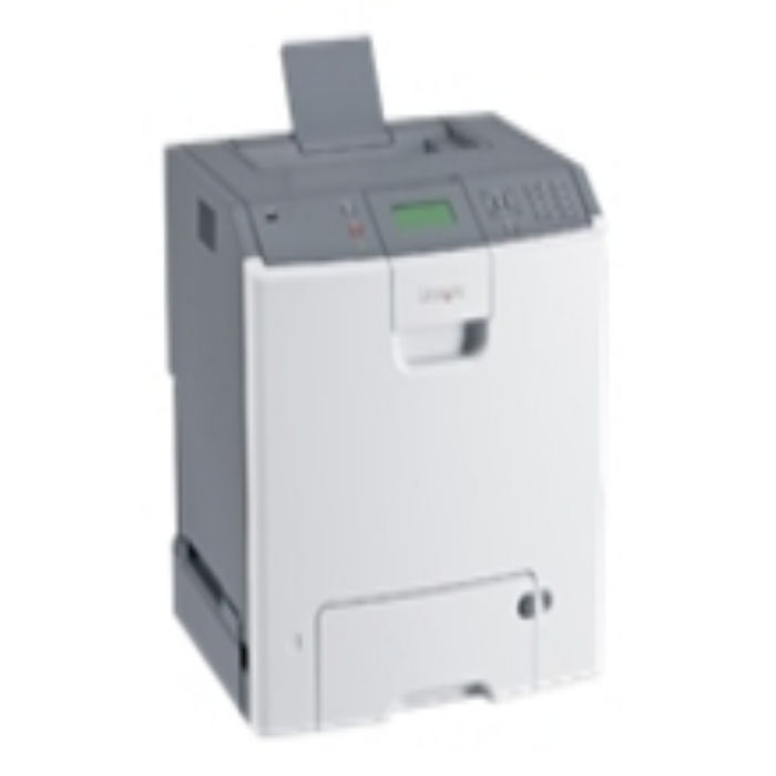Lexmark Refurbish C734N Color Laser Printer (25C0350) - Seller Refurb