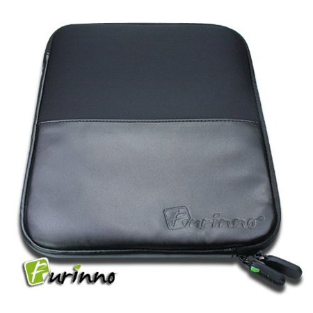 Furinno FUR-TAB10 PU Leather Tablet EVA Case Sleeve Bag Cover, 7-Inch to 9-Inch - image 3 of 3