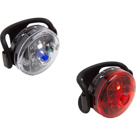 Planet Bike Button Blinky Light Set Planet Bike Blinky Super Flash