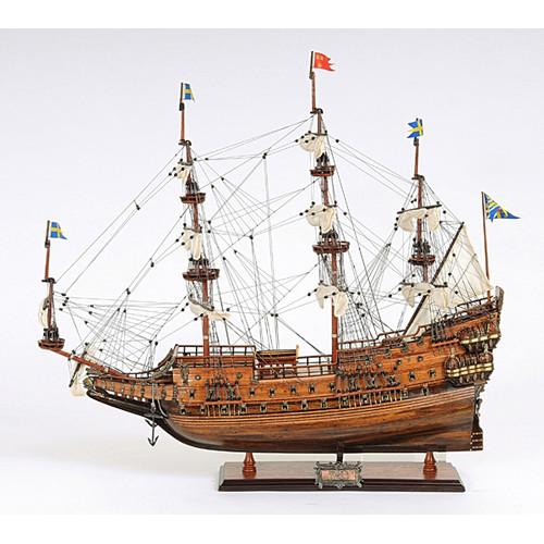 Old Modern Handicrafts Medium Wasa Model Ship