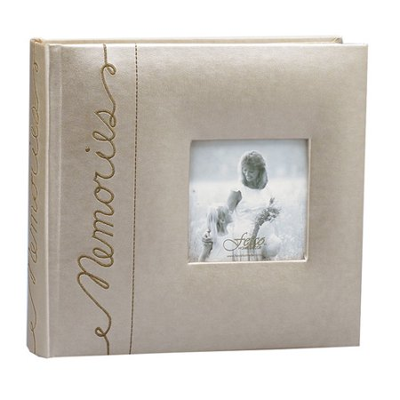Fetco Home Decor Malah Memories Picture Album Walmartcom
