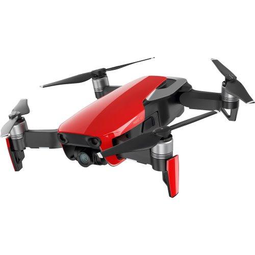 DJI Mavic Air Flame Red CP.PT.00000147.01 Mavic Air Ultraportable 4K Quadcopter by DJI