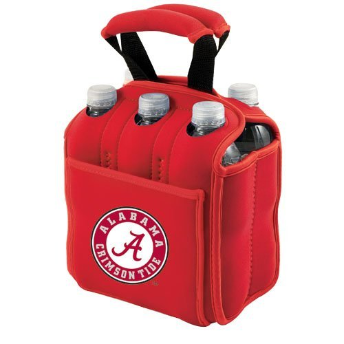 Picnic Time Collegiate Six Pack Beverage Buddy