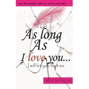 As Long as I love you - eBook