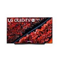 LG 65 Inch Class OLED C9 Series 4K (2160P) Smart Ultra HD HDR TV - OLED65C9PUA 2019 Model